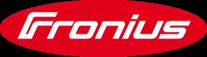 Natural Solar - Fronius solar system inverter logo