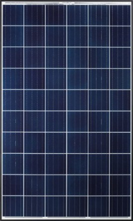 q-cells 265 & 280 solar PV panel - natural solar