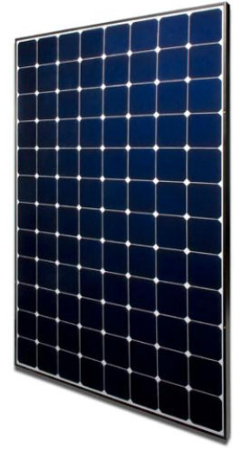 Natural Solar provide the best Tier 1 solar panels such as SunPower - ideal for solar battery storage