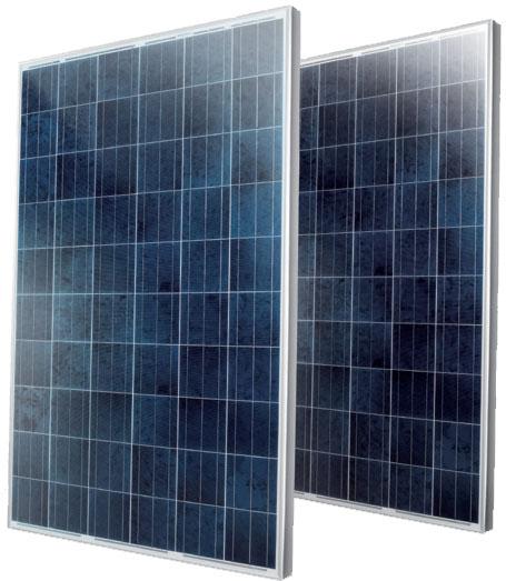 Phono-Solar-Panels