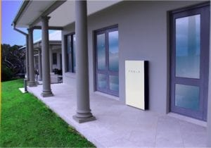 Powerwall 2 is ideal for Australian homes - Natural Solar