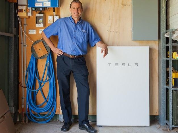 Tesla Powerwall Melbourne | Natural Solar
