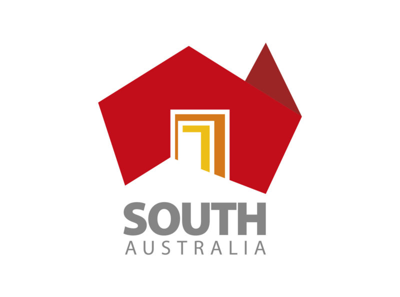 South Australia Government Logo
