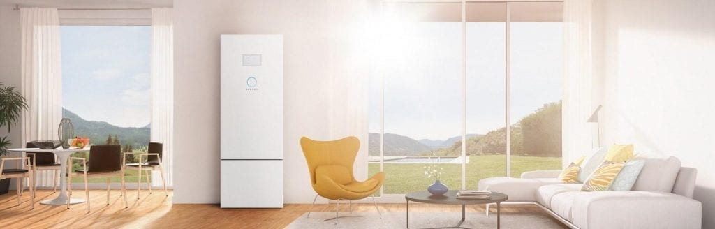 Solar battery storage has a bright future with the sonnenBatterie Eco 8
