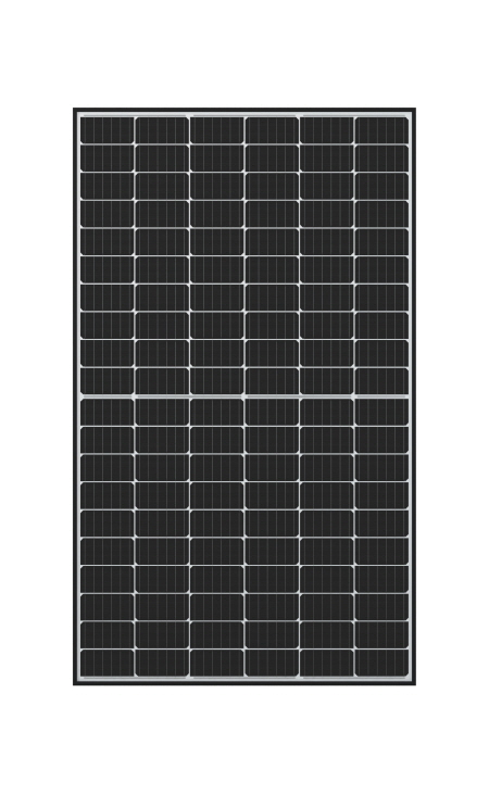 Qcell 325w Natural Solar