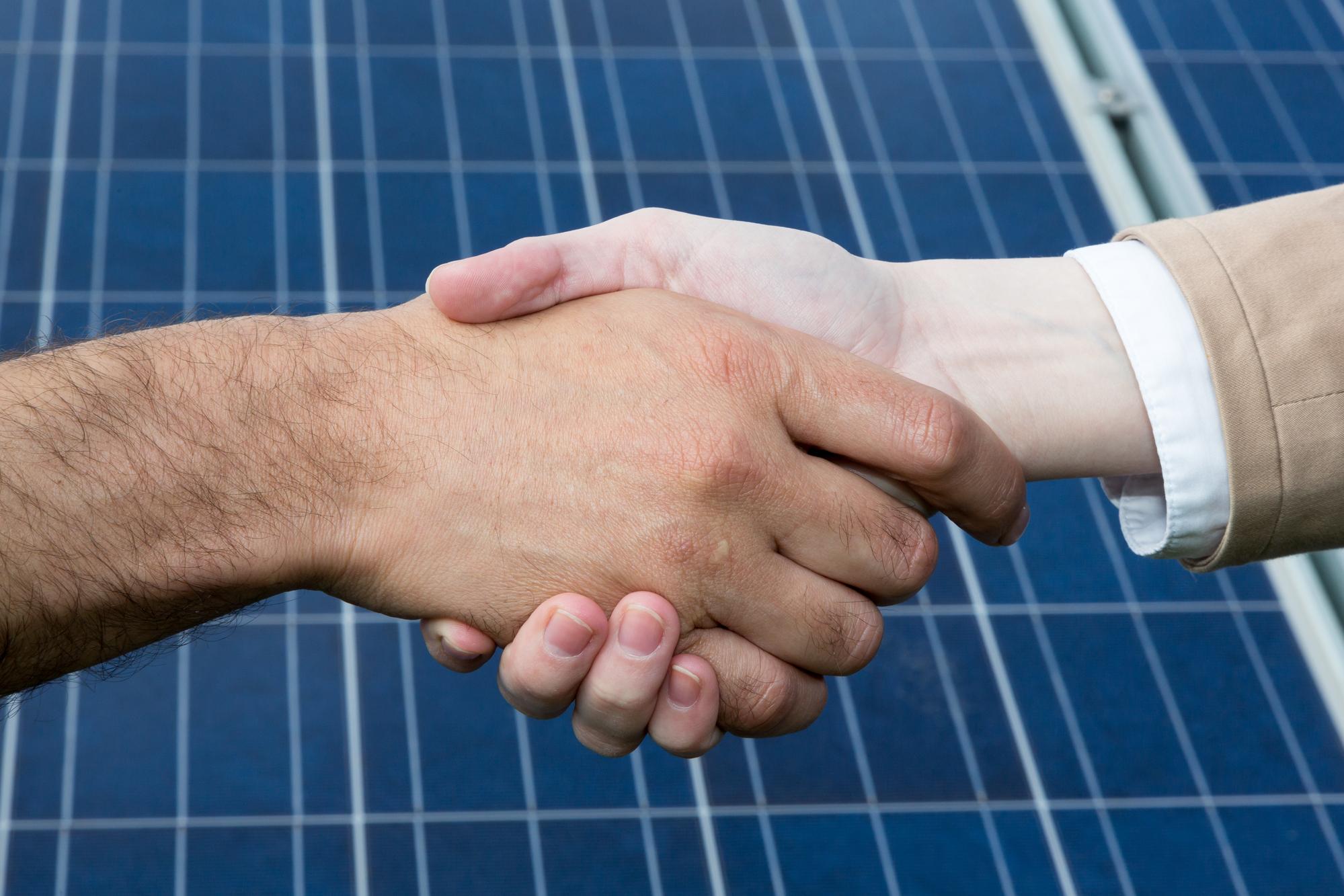 Solar panels home value