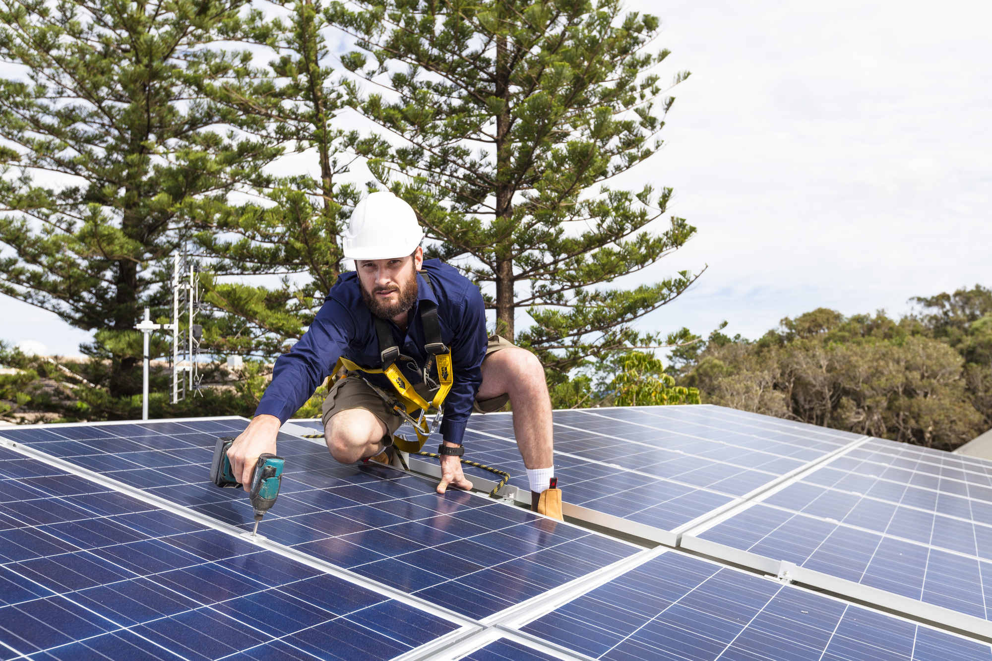 Does solar add value to your property?