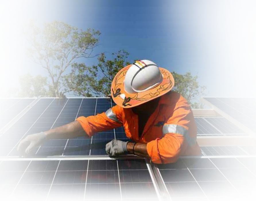 Solar Melbourne