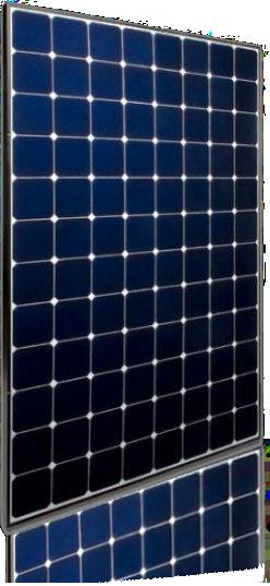 SunPower - one of the best solar panels in australia
