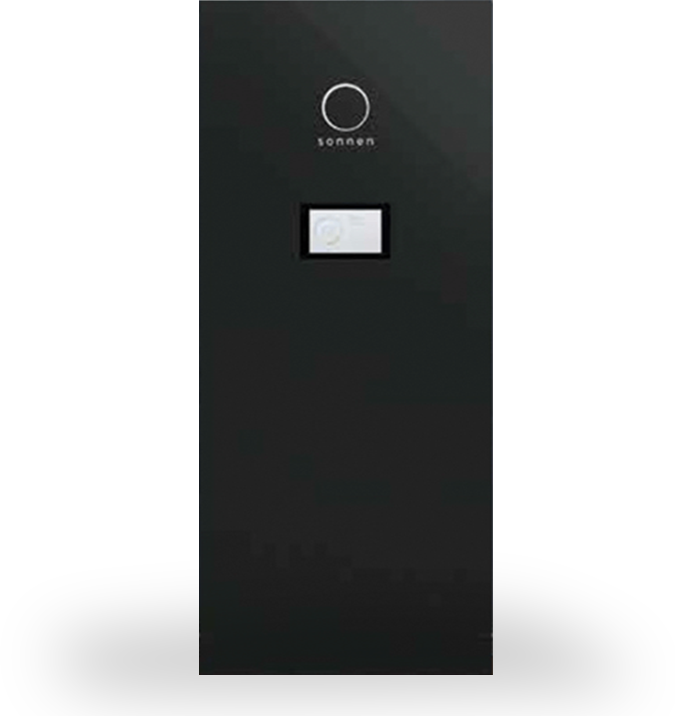 sonnen solar battery backup