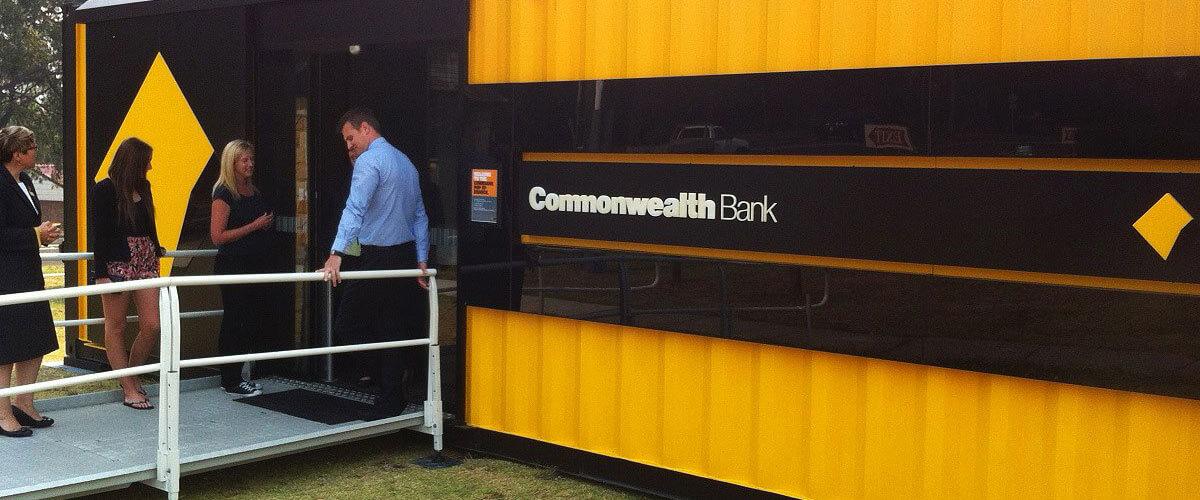 CommBank Green Loan
